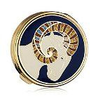 ESTÉE LAUDER POWDER COMPACT COLLECTION 2014, YEAR OF THE GOAT COMPACT
