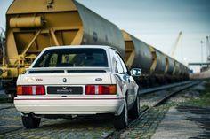 1988 Ford Escort - Escort XR3 i | Classic Driver Market
