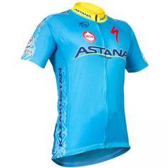 Camisa Refactor World Tour Astana