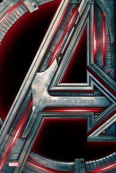 Os Vingadores 2: A Era de Ultron é um dos filmes mais aguardados para 2015. O filme chegar as telonas em 30 de abril de 2015. http://www.dmfilmes.com.br/2014/12/os-vingadores-2-era-de-ultron.html