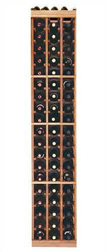 You Ll Love The Designer Series 60 Bottle Floor Wine Rack At