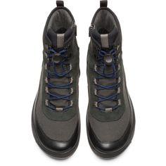 47f8b691107 Camper Peu Pista Multicolor Casual Shoes Men K300255-001 Shoes Men