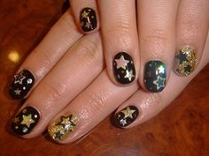 Special occasion nails