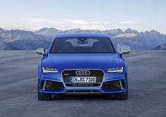 2016 Audi Avant and Sportback Debut Performance Spec: and = vMax!, 2016 Audi Avant Performance and Sportback Performance Audi Rs6, Audi Rs7 Sportback, Premium Cars, Classic Sports Cars, Audi Sport, Car Manufacturers, Car Car, Audi Quattro, Maserati