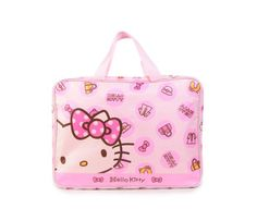Hello Kitty Storage Bag: Travel