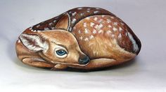 fawn by sassidipinti, via Flickr