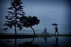 El Nino Gets Reinforced by Cyclones as Event to Last Until 2016