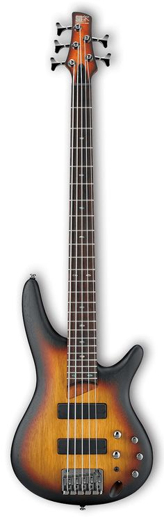 For 25 years the SR has given bass players a modern alternative. With its continued popularity, Ibanez is constantly endeavoring to answer the wider needs of a variety of players, at a variety of budg