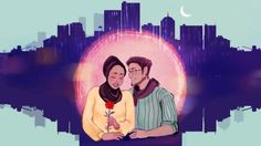 "How Young Muslims Define ""Halal Dating"" For Themselves"