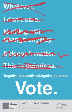 Get Out the Vote Detail Page Political Posters, Political Campaign, Voting Posters, Get Out The Vote, Rock The Vote, Campaign Posters, Protest Signs, Social Awareness, Passion Project