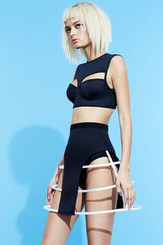 Lookbook – CHROMAT