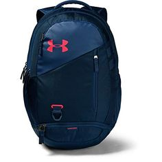 online shopping for Under Armour Hustle Backpack from top store. See new offer for Under Armour Hustle Backpack Firefighter Gear Bag, Under Armour Backpack, Pink Laptop, Slim Fit Dress Pants, Tough As Nails, Laptop Shoulder Bag, Backpack Online, School Sports, Navy Pink