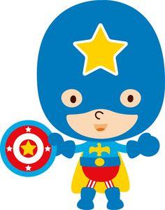 Super Heróis - Minus Superhero Clipart, Superhero Party, Spiderman, Door Crafts, Cute Clipart, Batman Robin, Cute Images, Marvel Heroes, Batgirl