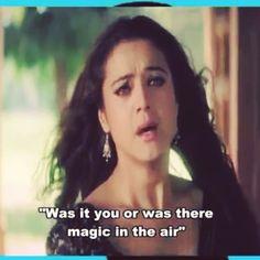 Bollywood Music Videos #VeerZaara :´(( Srk Movies, Bollywood, Marketing, Instagram