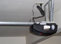"""""""Liftmaster Garage Door Opener"""" gives a new discount offer of 20% on service."""