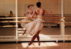 Darcey Bussell.