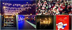 Χριστούγεννα 2014, ταξίδι στη στολισμένη Ελλάδα #checkin #trivago Greece Travel, Greece Vacation