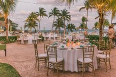 Azul Fives Destination Wedding