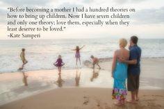 Happy Mother's Day - Mundane Faithfulness