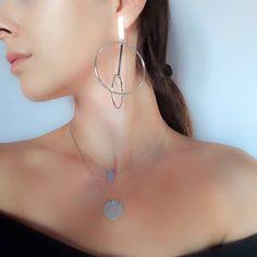 Δημοσίευση στο Instagram από @armeni_jewellery.gr • 19 Αύγ, 2018 στις 8:04 πμ UTC Chokers, Instagram Posts, Jewelry, Fashion, Jewellery Making, Moda, Jewerly, Jewelery, Fashion Styles