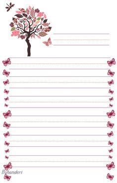 ✦  Byhanderi.☆.。.:*,★ :*・∵∵.:*・・:*・.☆✧ ✩ ✫ ✬ ✭ ✮ ✯ ✰ ✱ ✲ ✳ Printable Lined Paper, Free Printable Stationery, Notebook Paper, Specialty Paper, Journal Paper, Stationery Paper, Writing Paper, Planner Pages, Note Paper
