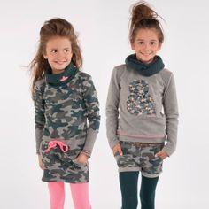 Flo - short » meisjes » Teddys babykleding en kinderkleding in Aalsmeer en online