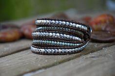 náramok Beaded Bracelets, Jewelry, Jewlery, Jewerly, Pearl Bracelets, Schmuck, Jewels, Jewelery, Fine Jewelry