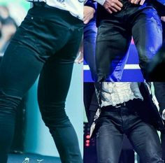 Let me bless you with Jungkook's tights and leave