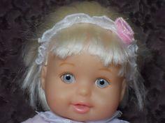 """1997 Mattel """"Thumbelina"""""""