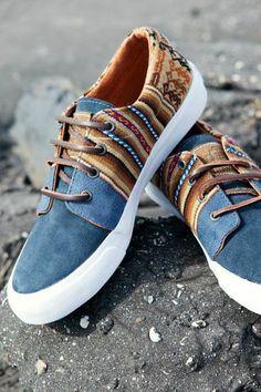 Cavillaca Bajo Llama Aviacion - MIPACHA® Shoes