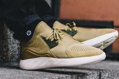Nike Lunarcharge Premium 'Camper Green' (via Kicks-daily.com)