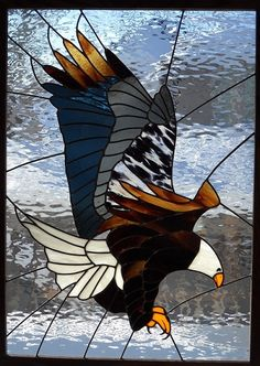Leaded Stained Glass Art Panels by Garry Dawson Stained Glass Quilt, Stained Glass Birds, Stained Glass Suncatchers, Stained Glass Designs, Stained Glass Panels, Stained Glass Projects, Stained Glass Patterns, Leaded Glass, Mosaic Art