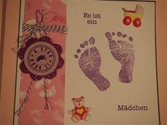 Geburt / Taufe - www.hobbyegge.ch