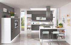 nobilia Küchen - nobilia   Produkte