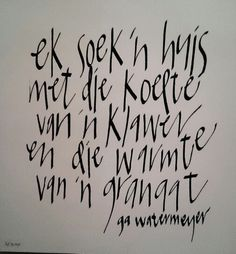 Krediet aan Just Because Engraving Ideas, Afrikaans, Inspiring Quotes About Life, Wise Words, Me Quotes, Verses, Decoupage, Poems, Positivity