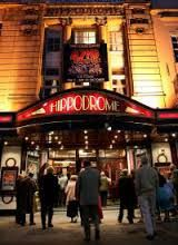 The Hippodrome Bristol