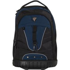 3546a06fb3b3b CalPak Night Vision 18-Inch Rolling Backpack     You can find out more