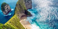 Bali is a living postcard, an Indonesian paradise that feels like a fantasy. Soak up the sun on a stretch of fine white sand, or commune with the tropical creatures as you dive along coral ridges or the colorful wreck of a WWII war ship. On shore, the lush jungle shelters stone temples and mischievous monkeys  #travelbuddy #traveldestinations #bestplaces