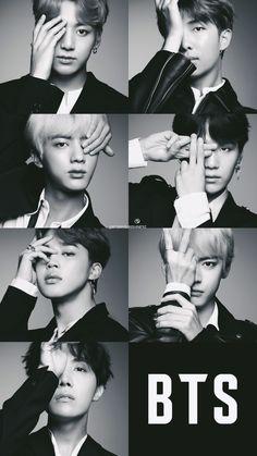 "The local ""Bad Boy"" named Jeon Jungkook meets his opposite ""The Soft Boy"" Park Jimin. Bts Jimin, Bts Taehyung, Bts Bangtan Boy, Namjoon, Bts Lockscreen, Foto Bts, Photos Bff, Bts Group Photos, Albums Photos"