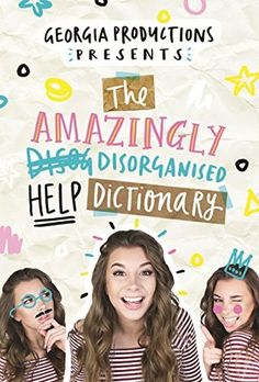 Amazingly Disorganised Help Dictionary, The by Georgia Productions
