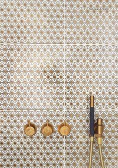 Tegels in huis Interieur design by nicole & fleur