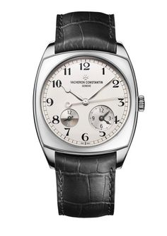 Vacheron Constantin Harmony Dual Time contains Vaheron's self-winding Calibre 2460 DT, which provides a dual-time display (on the sub-dial at 4:30) as well as a day/night indication (on the sub-dial at 7:30).  More @ http://www.watchtime.com/wristwatch-industry-news/watches/new-vacheron-constantin-harmony-watches-to-debut-at-watchtime-new-york-2016/ #vacheronconstantin #watchtime #menswatches #watchnerd