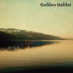 Portal by Galileo Galilei Cd Album, Portal, All In One, Film, Places, Books, Anime, Music, Cape Clothing