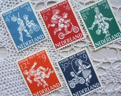 Netherlands 1958