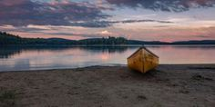 24 Of The Best Camping Sites In Ontario