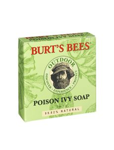 BURT'S BEES Outdoor Poison Ivy Soap 2 oz-- This is amazing soap to clear up your poison Oak ! All smiles Now ! Poison Ivy Soap, Poison Oak, Burts Bees Body Wash, Poison Ivy Remedies, Natural Body Wash, Tea Tree Oil, Bar Soap