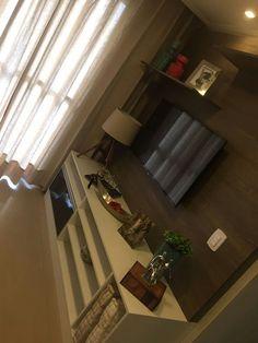 Construindo Minha Casa Clean: Consultoria de Decoração - Salas e Cozinha Pequena de Apartamento!