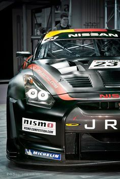 Nissan GTR - LGMSports.com