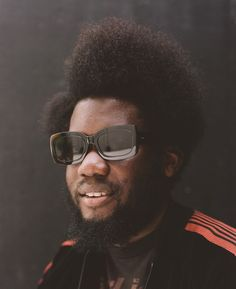 Michael Kiwanuka's Music is Medicine for the Soul Alice Coltrane, Bobby Womack, Curtis Mayfield, Fela Kuti, Roberta Flack, The Get Down, This Kind Of Love, Isle Of Wight Festival, Marvin Gaye