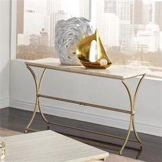 Elan Sofa Table I Riverside Furniture